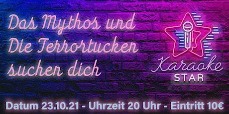 Karaoke Star ! Die Karaoke Nacht in deiner Stadt! tickets