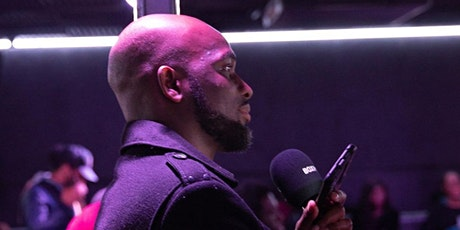 BOXPARK TALKS: BLACK REPRESENTATION IN THE MUSIC INDUSTRY tickets