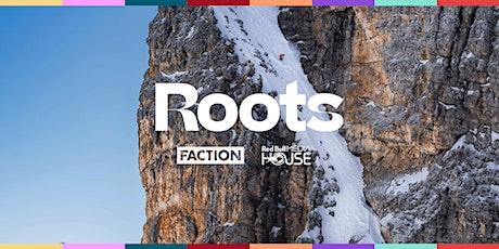 Roots: London Premiere - Standard Tickets tickets