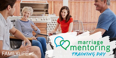 FamilyLife Marriage Mentor Online Training tickets