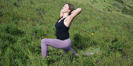 Yoga in Mission Bay Commons Park tickets