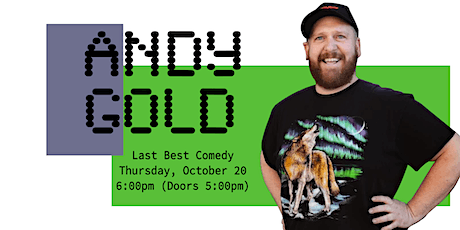 Andy Gold Live in Bozeman tickets
