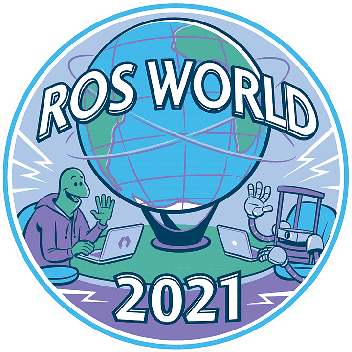 ROSCon '21 Viewing Party image