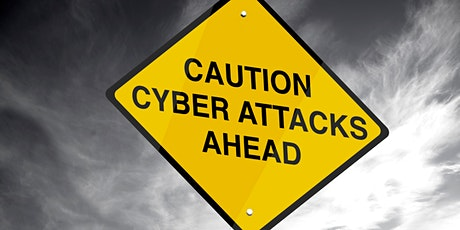 Not If But When: Lessons Learned & Protecting your Org from Cyber Attacks tickets
