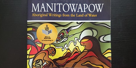 Manitowapow: Book Club Reading Discussion tickets