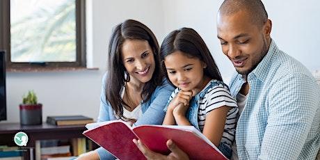 Nurturing Parenting Facilitator Training: Three-Day Workshop (Webinar) tickets