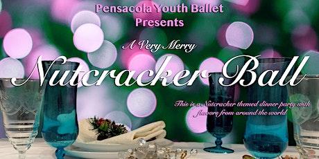 A Very Merry  Nutcracker Ball tickets