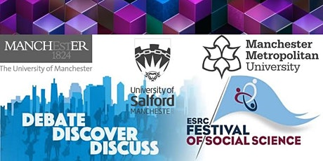 ESRC FoSS Academic Networking Event tickets