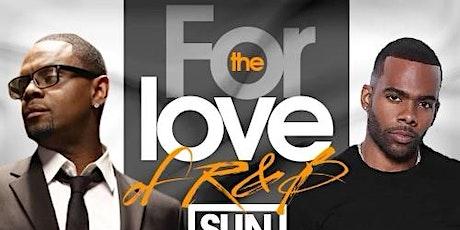 CARL THOMAS  &  MARIO  LIVE   SUNDAY  Oct ,17th  AT CONEY ISLAND ART WALLS tickets