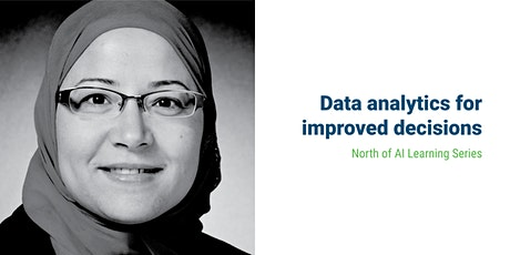 Data analytics for improved decisions tickets