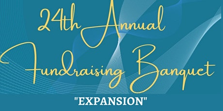 """Good News Home for Women  24th Annual Fundraising Banquet """"Expansion"""" tickets"""