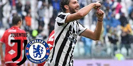 IT-LIVE@!.Juventus - Chelsea in. Dirett Live 29 settembre 2021 biglietti