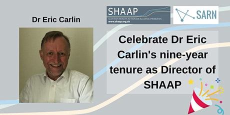 Celebration Research Seminar for Dr Eric Carlin tickets