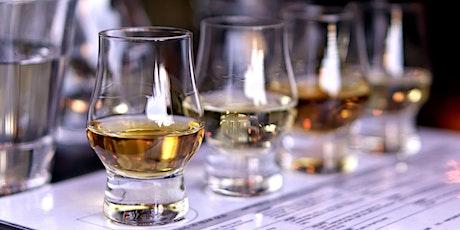 A Festival of Midleton Whiskey - Irish Whiskey Tasting Fundraiser 12/06/21 tickets