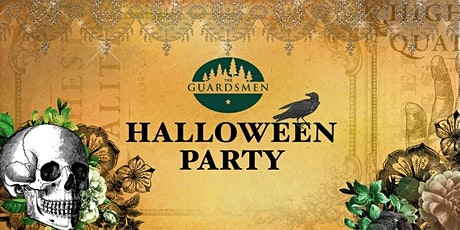 17th Annual Guardsmen Halloween Party tickets