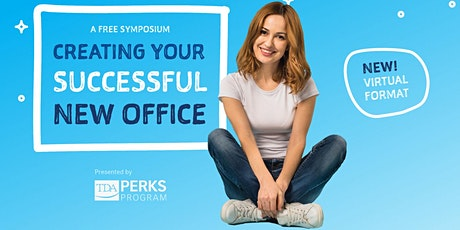 Creating Your Successful New Office: A Free Symposium tickets