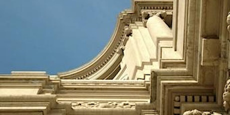 Webinar: Introduction to the Classical Moldings with Erik Evens tickets