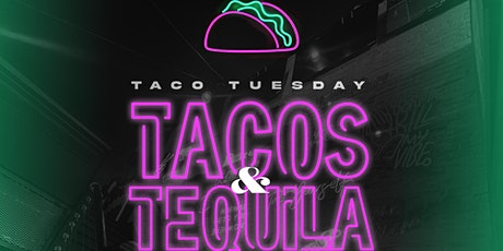 TNT (Tacos n Tequila) Rebel Taco tickets