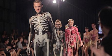 Phi Delta Epsilon Anatomy Fashion Show 2021 tickets