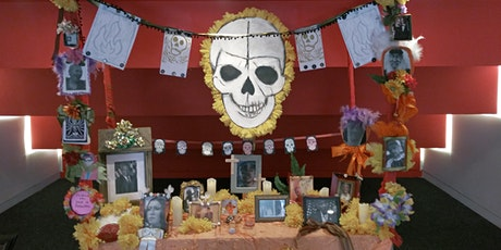 Tenderloin Neighborhood Day of the Dead Altar tickets