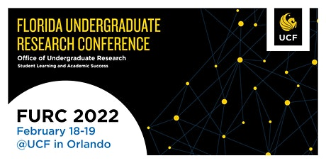 Florida Undergraduate Research Conference 2022 tickets