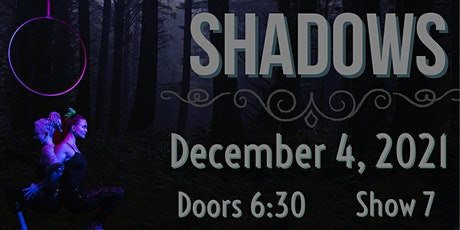 Satarah Presents: Shadows 2021 tickets