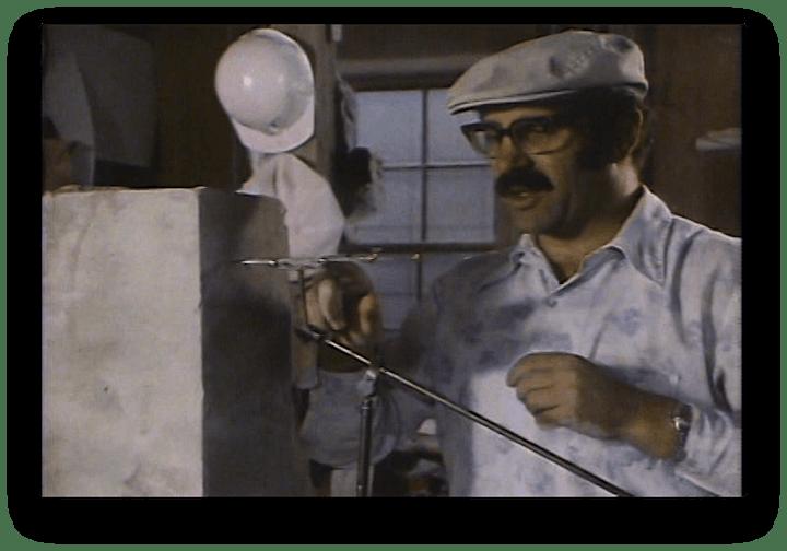 Afbeelding van The Majlis Symposium: screening of 'The Stone Carvers'