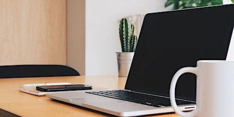 Zoom & Café : Démarrage comme travailleur autonome billets