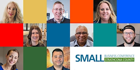 2021 Small Business Week Virtual Conference tickets