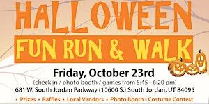 """Lolë """"Halloween Family Fun Run/Walk"""" 5K & 1 Mile (FREE..."""