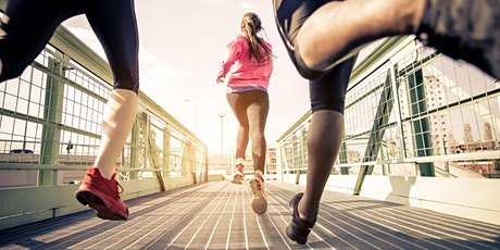 The Spine and the Running Athlete: Injury Prevention and Intervention tickets