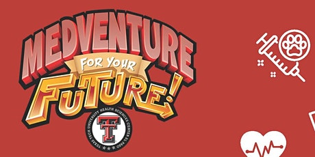 VOLUNTEERS for Medventure For Your Future 2022 tickets