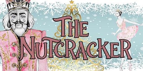 The Nutcracker Ballet - December 3rd at 7pm tickets