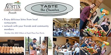 TASTE Networking Luncheon tickets