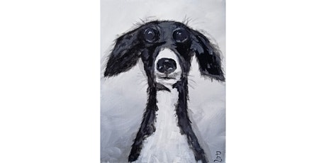 """Sol Stone Winery, Woodinville - """"Paint Your Pet"""" tickets"""