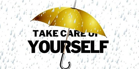 The Importance of Self Care in Social Work tickets