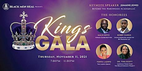 KINGS Gala tickets