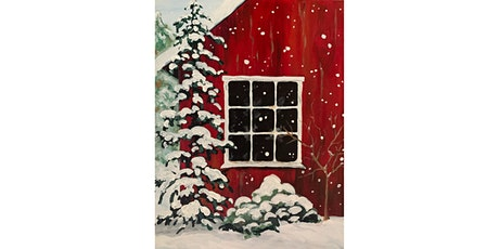 """Woodhouse Wine Estates, Woodinville - """"Snowy Red Barn"""" tickets"""