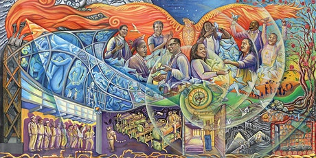 4th Annual Incarceration to Liberation Mural Celebration tickets