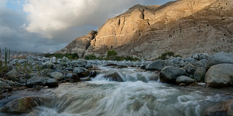 Whitewater Preserve Guided Hike: Canyon View Loop tickets