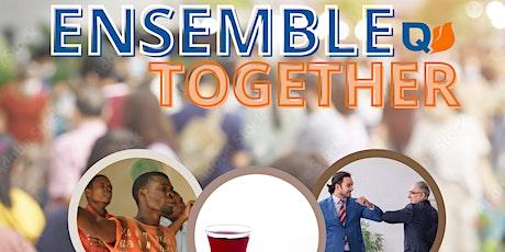 Conférence ensemble | Together Conference billets
