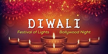 Festival of Lights Diwali Party in Hillsboro! tickets