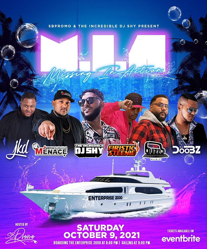 MIA Cruise image