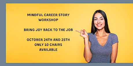 Mindful Career Discovery Workshop tickets