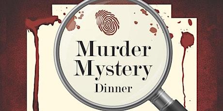 "Murder Mystery Dinner - ""A Christmas Gory"" tickets"