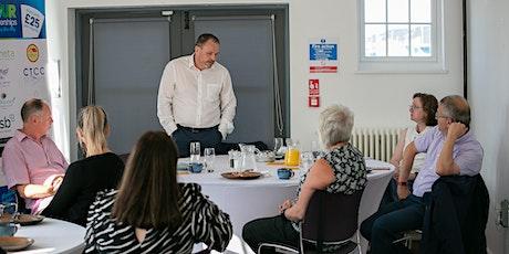 Heartlands Business Networking Breakfast tickets