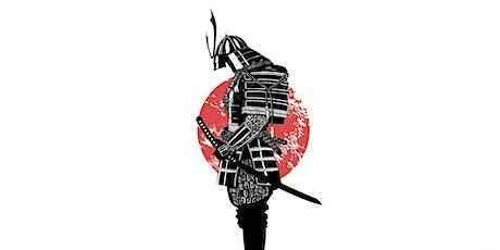 Samurais, la filosofia del guerrer - Part 1 entradas