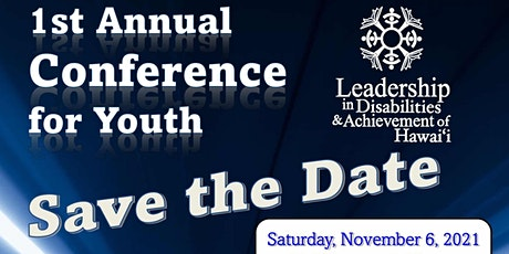 Life's A Journey: 1st Annual Youth Conference tickets