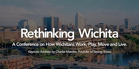 Rethinking Wichita tickets