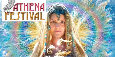 Athena Festival tickets